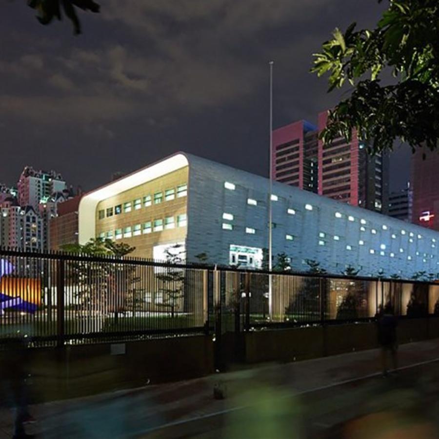 Consulado de EEUU en Guangzhou
