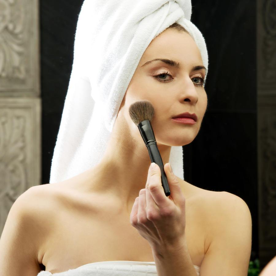 Bases de maquillaje para el verano