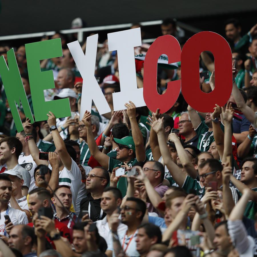 fanaticos mexico