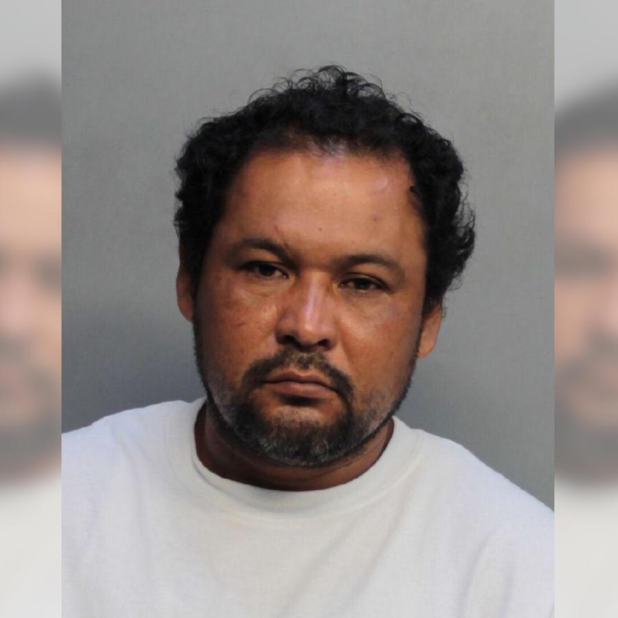 Juan Carlos Hernández-Caseres, de 37 años, fue arrestado la madrugada del sábado 16 de junio por la muerte de Ann Farran.