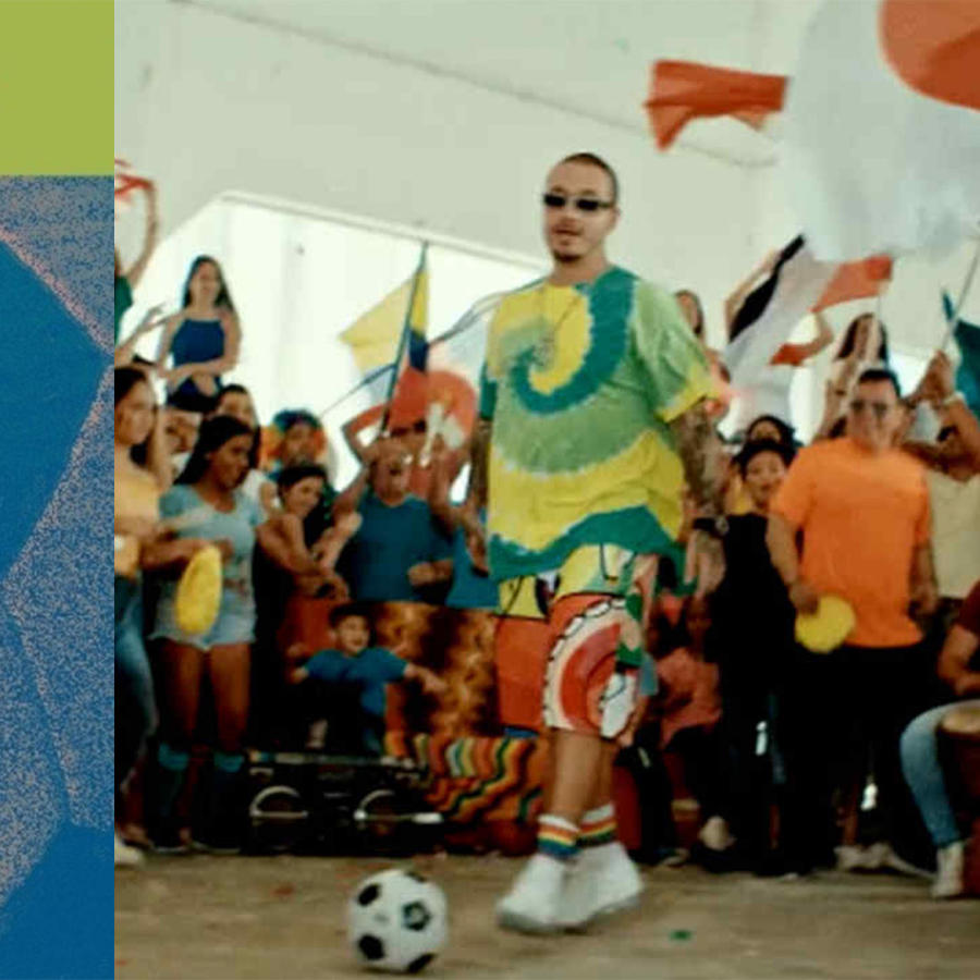 Pandora x Comcast Playlist World Cup