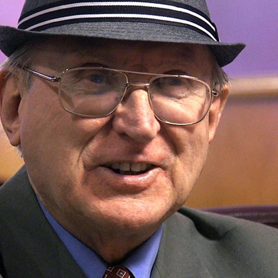 Arthur Jones, candidato nazi en Illinois/AP