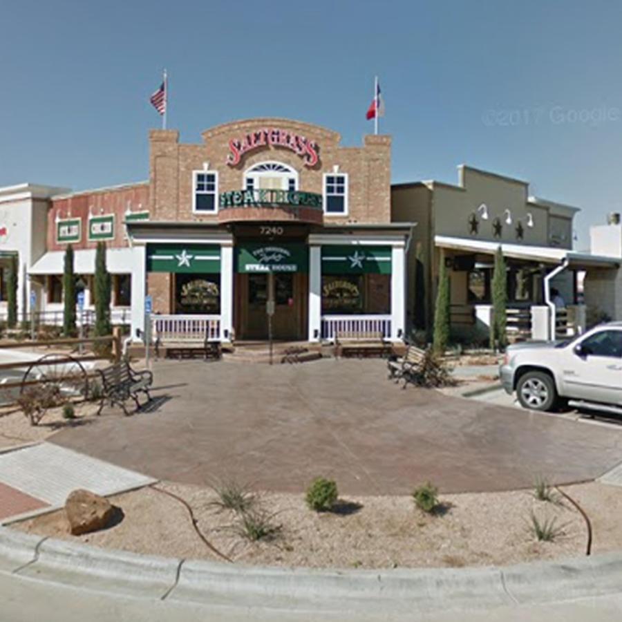 saltgrass steakhouse