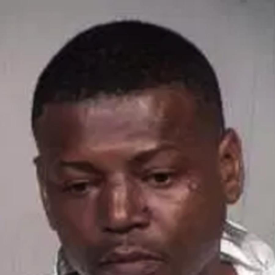 Melvin Harris fue arrestado y acusado de asesinato en segundo grado