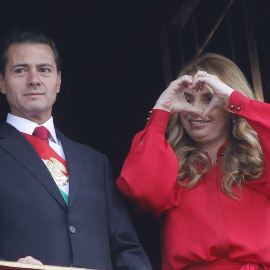 Rivera destacó la sensibilidad de su esposo en el tema del arte.