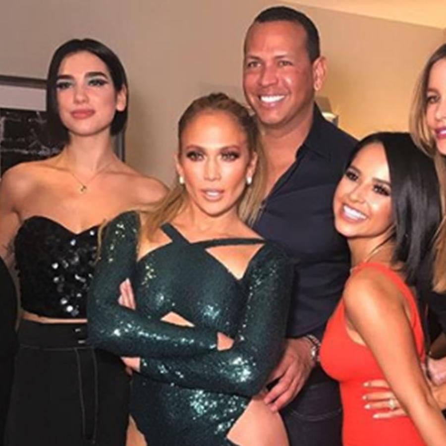 """Jennifer Lopez """"All I Have"""""""