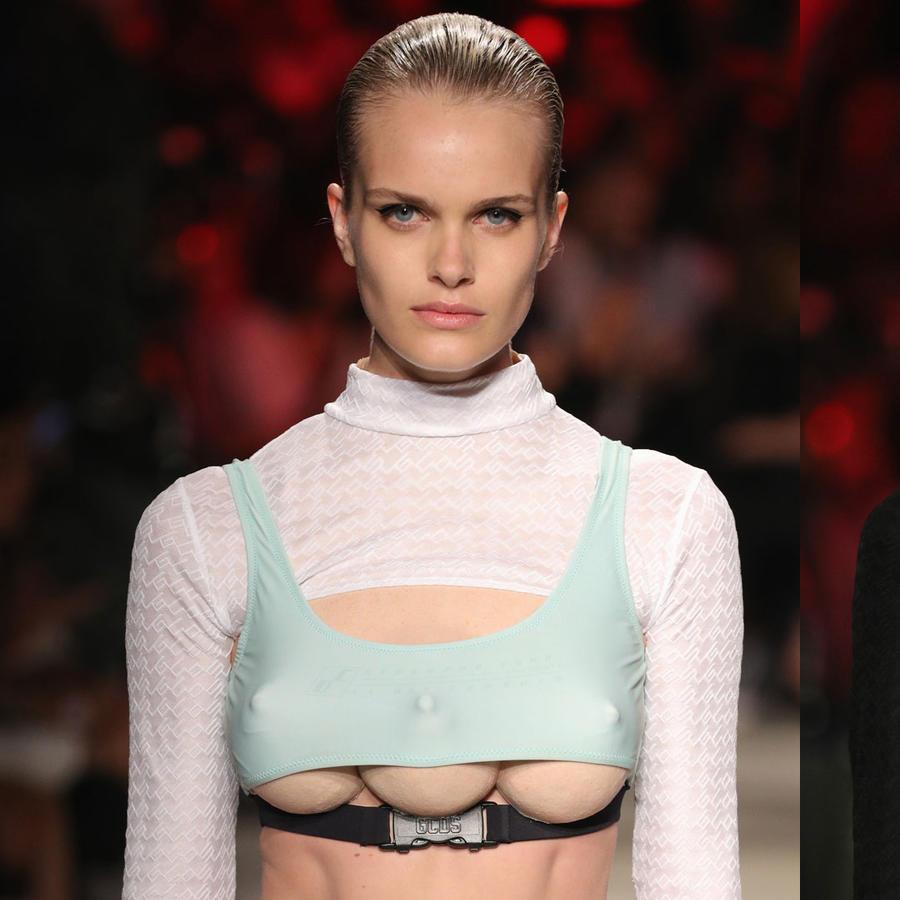 Modelos con tres senos