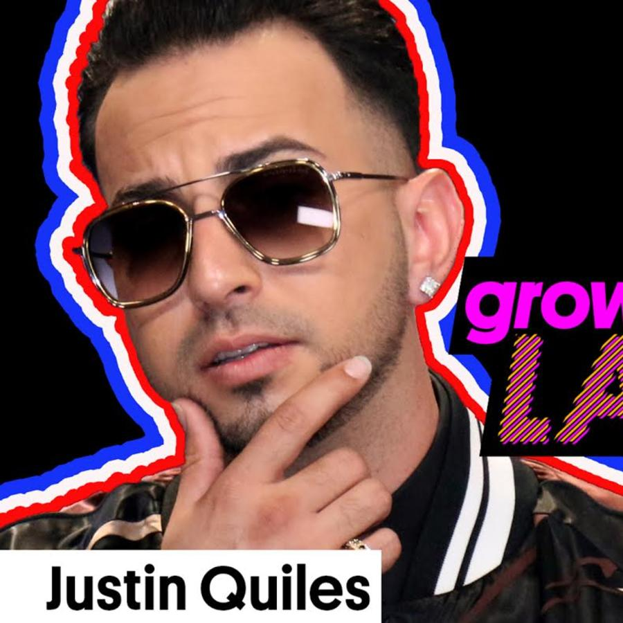 J Quiles GUL