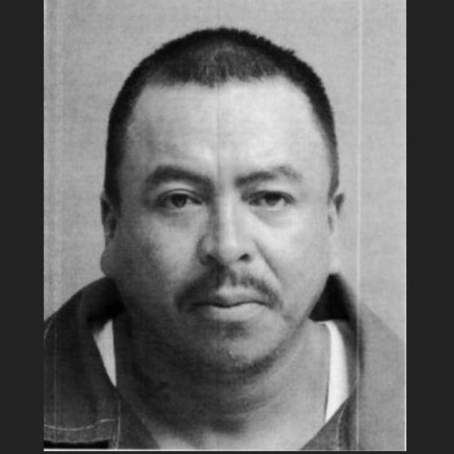 El inmigrante detenido por ICE, José Melchor Martínez, de 48 años.