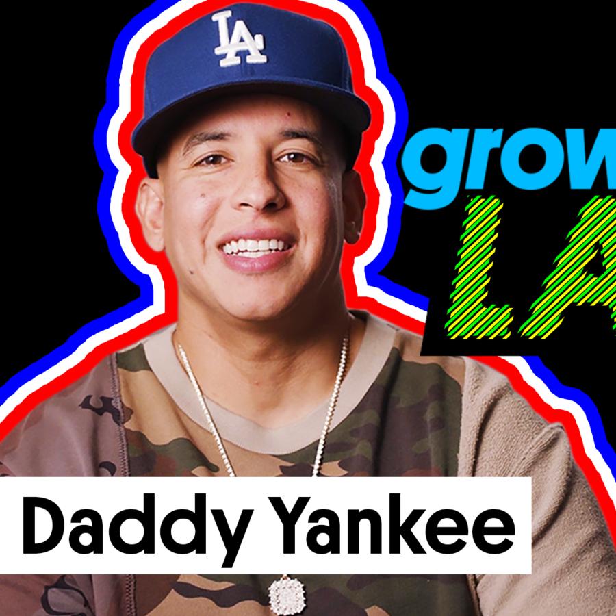Daddy Yankee GUL