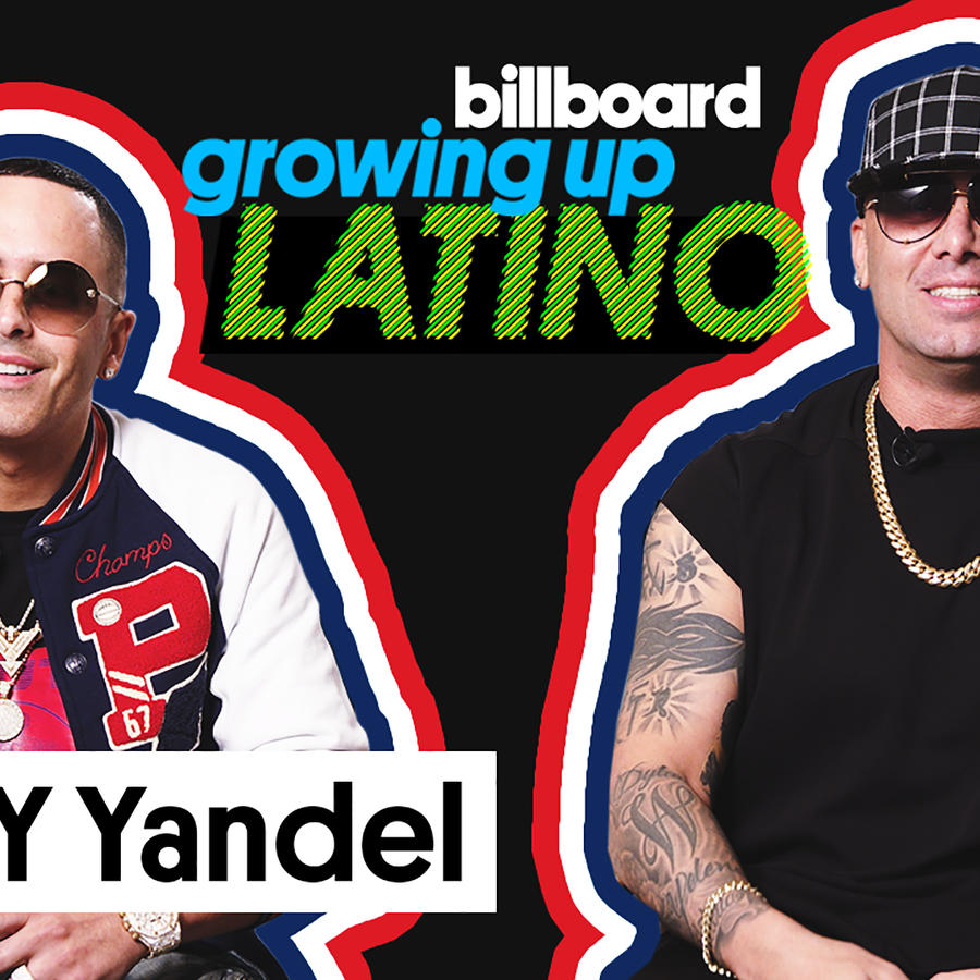 Wisin y Yandel in Growing Up Latino