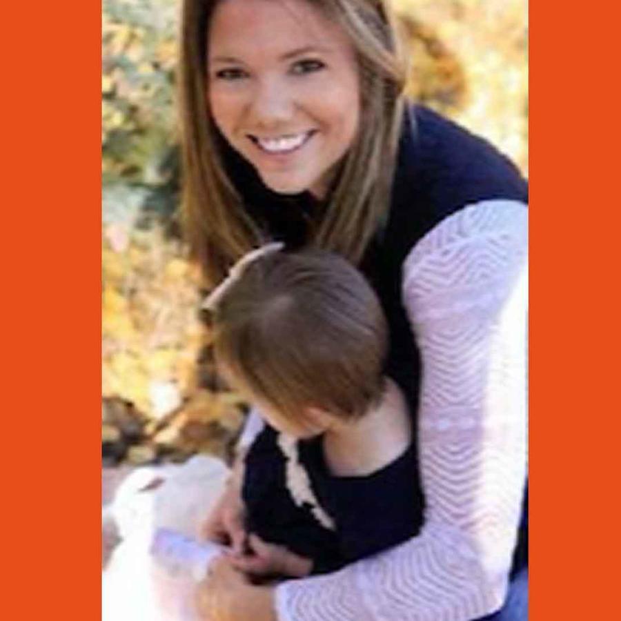 Kelsey Berreth, de 32 años, está desaparecida desde Acción de Gracias.