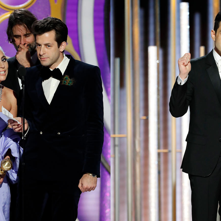 Best Moments from the Golden Globes 2019