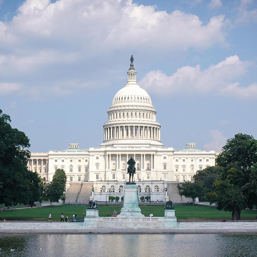 Congreso de los Estados Unidos