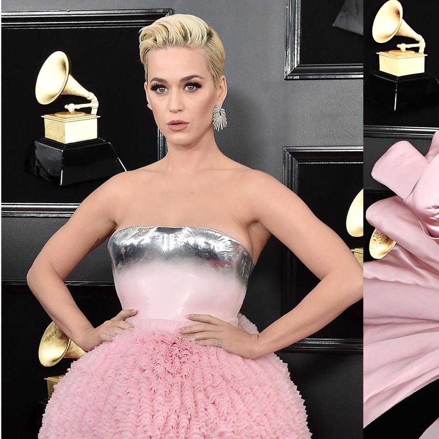 Katy Perry y Cardi B