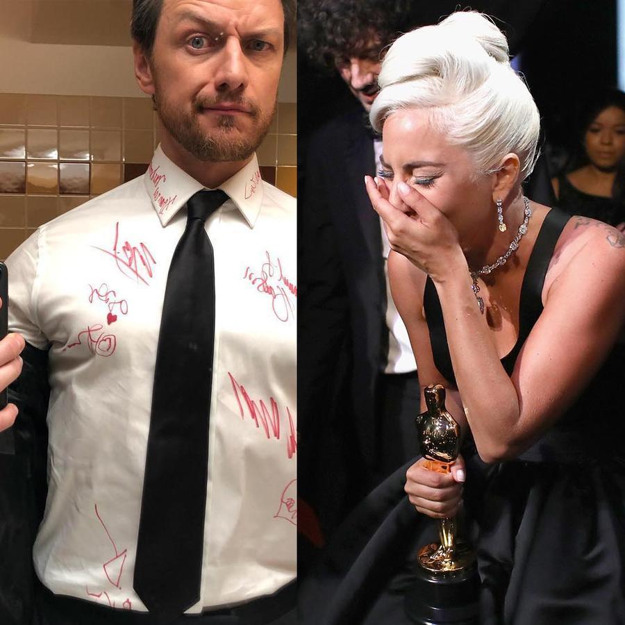 Momentos emotivos de los Oscar que seguro te perdiste