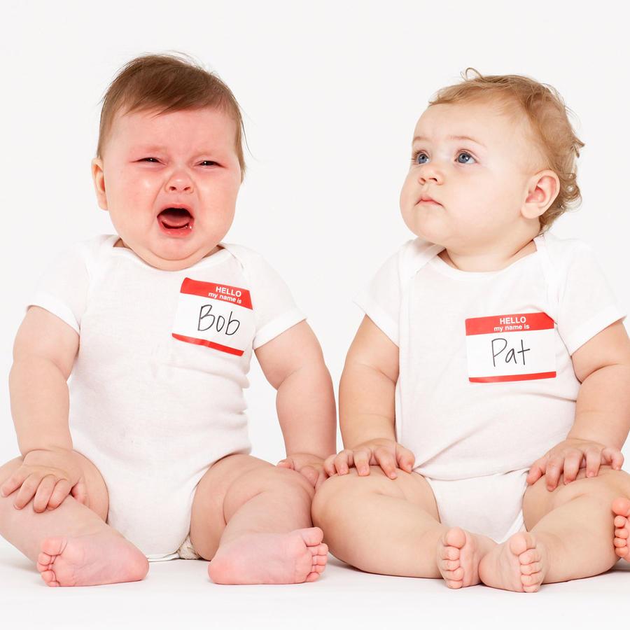 Nombres de bebés