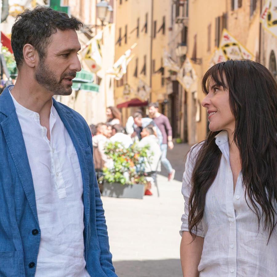 Kate del Castillo y Raoul Bova protagonizan 'La Reina del Sur 2'