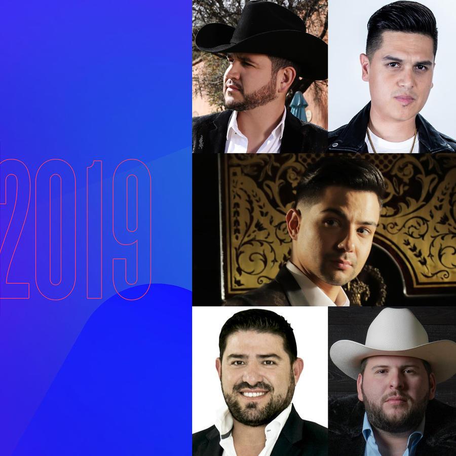 Billboard Latin Music Week Regional Mexican panel