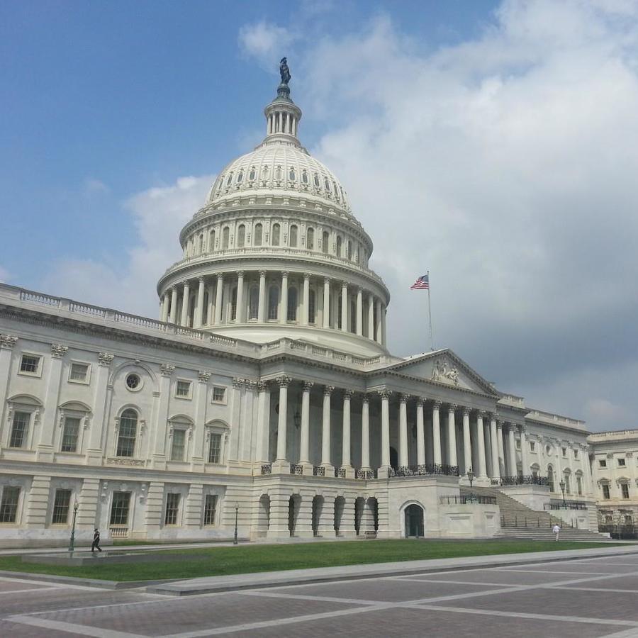 El presidente Trump ofrecerá un discurso en el Capitolio