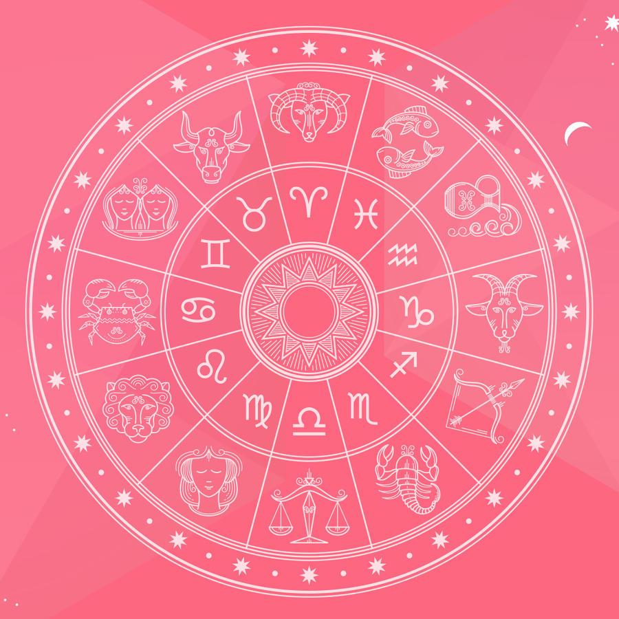 Horóscopo zodiacal jueves