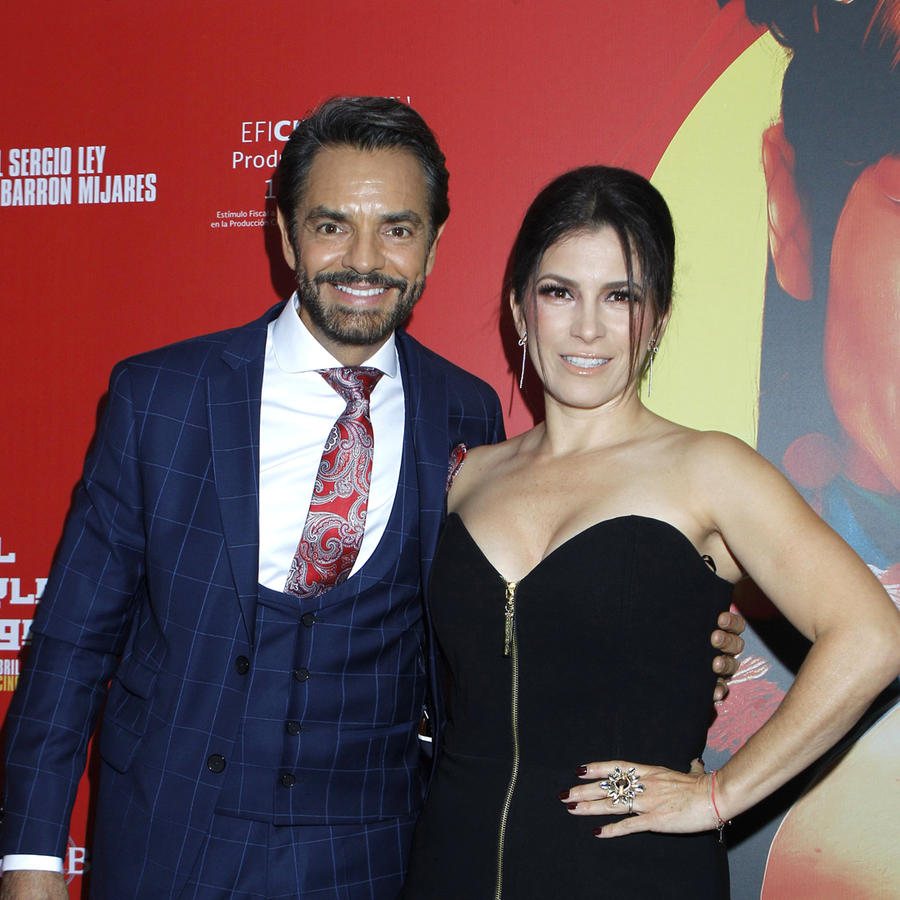 Eugenio Drebez, Alessandra Rodaldo, Pablo Lyle