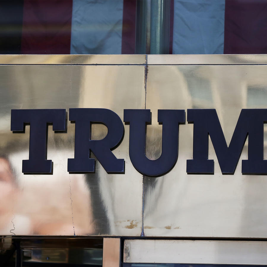 Trump Organization