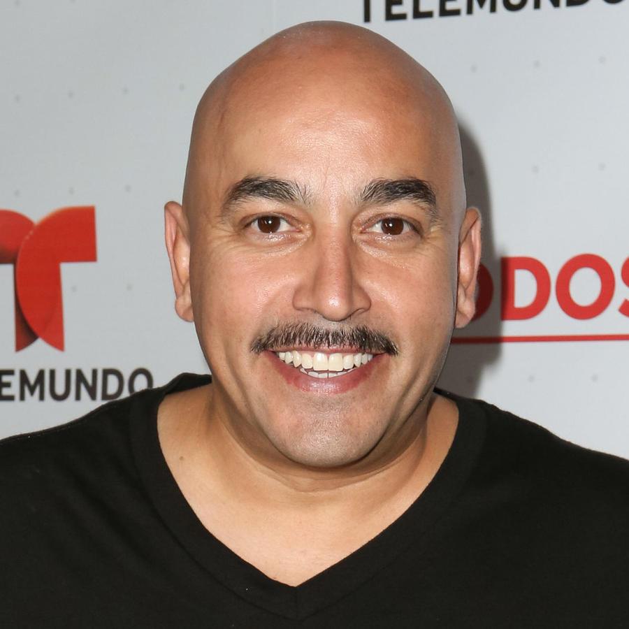 Lupillo Rivera en 2017