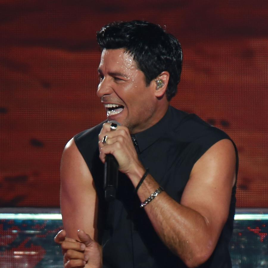 Chayanne to hold concert on Mother's Day weekend