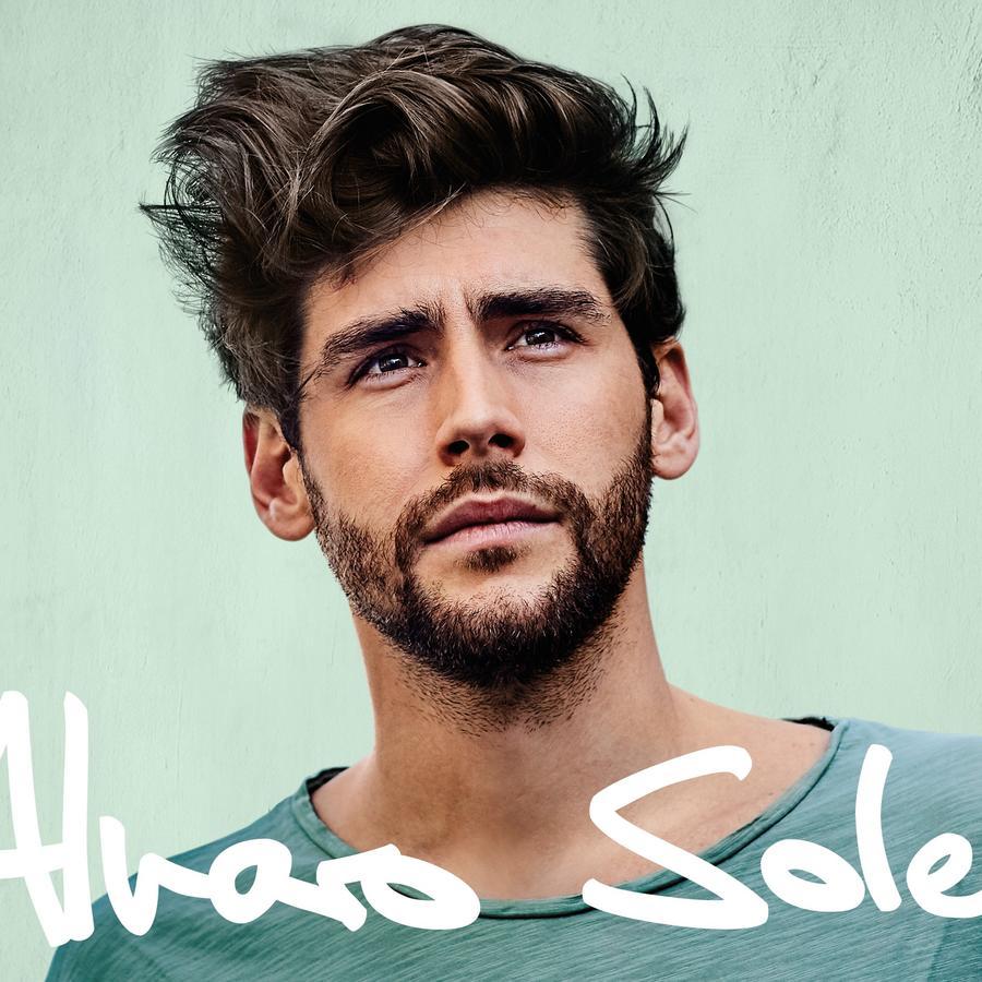 Alvaro Soler releases new music video