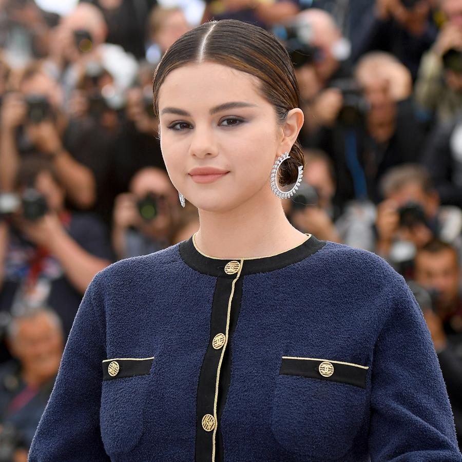 Selena Gomez at Cannes Festival