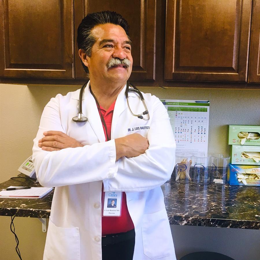 Dr. J. Luis Bautista