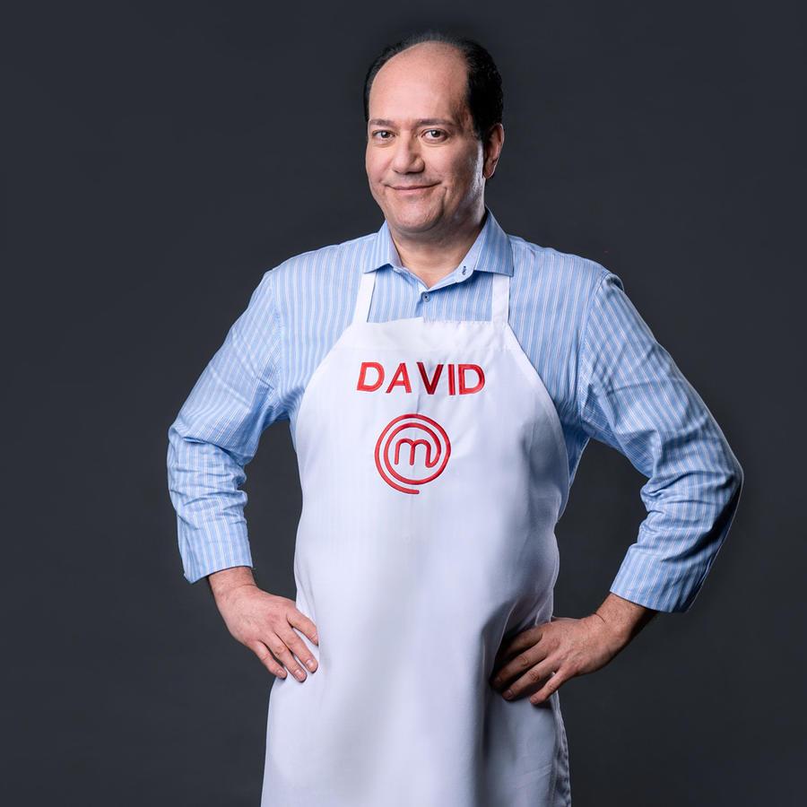 David Nochebuena es eliminado de MasterChef Latino 2