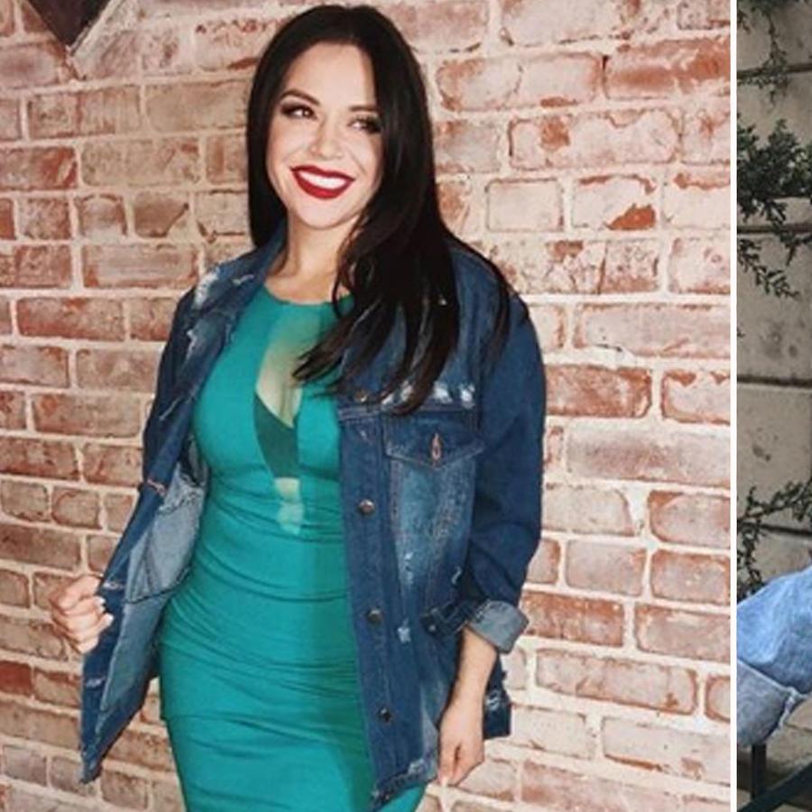 Jacqie Rivera y Natti Natasha