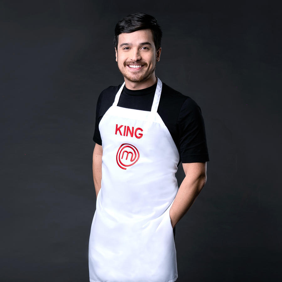 King Sam Chang dejó huella en MasterChef Latino 2