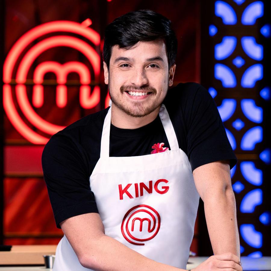La sorpresiva eliminación de King