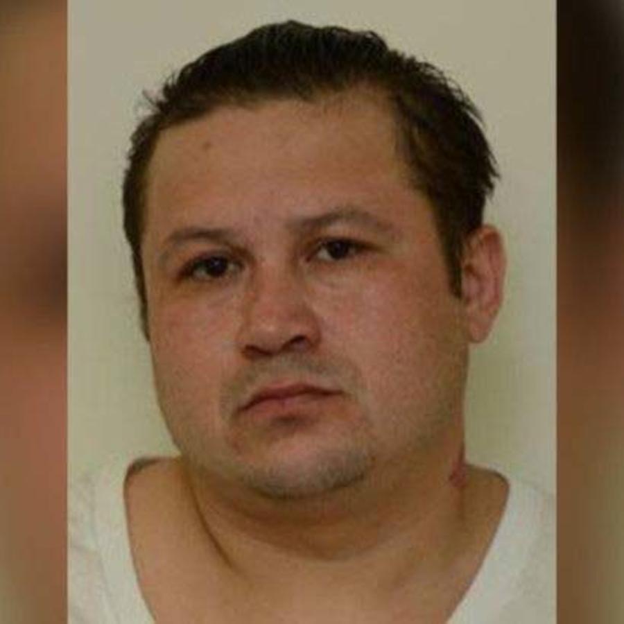 El hondureño Jorge Alberto Ríos Doblado fue acusado de violar y matar a Carolina Cano