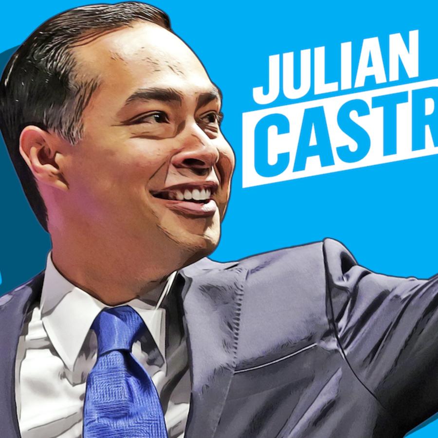 Julian Castro