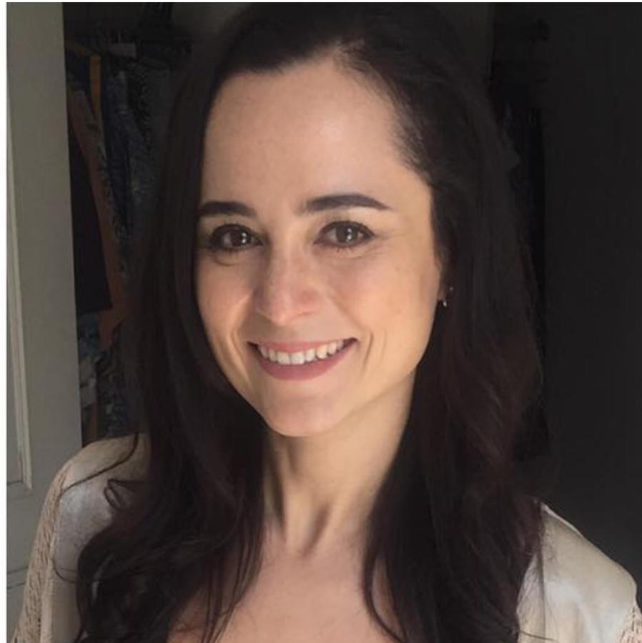 Damayanti Quintanar se transforma en Yolanda Saldivar