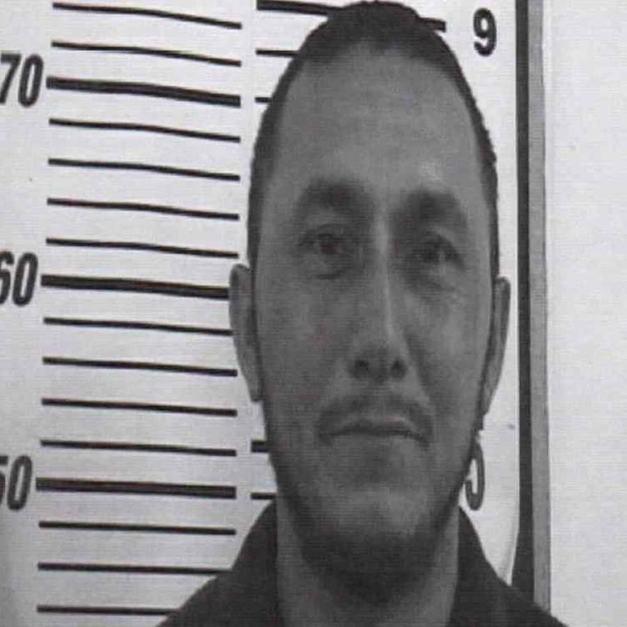 Marco Antonio Muñoz, migrante hondureño que se quitó la vida tras ser separado de su familia.