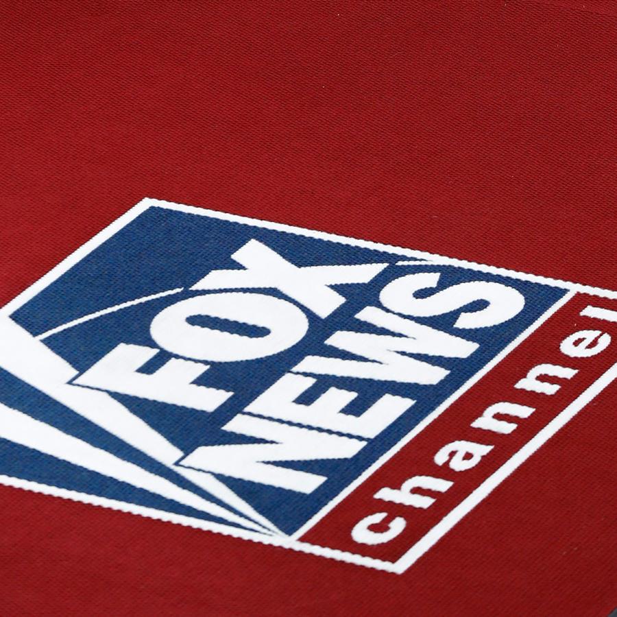 Logotipo de la cadena Fox News