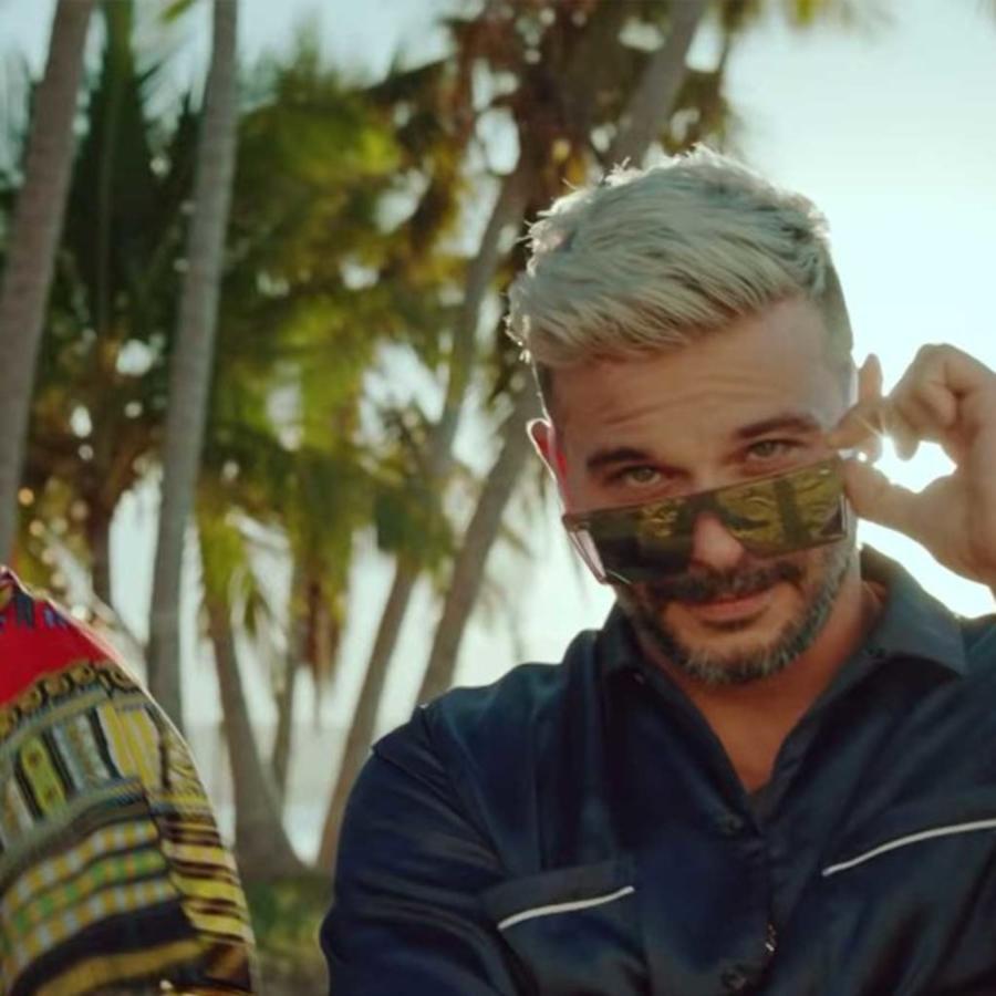Song of the Year nominees at 2019 Latin AMAs