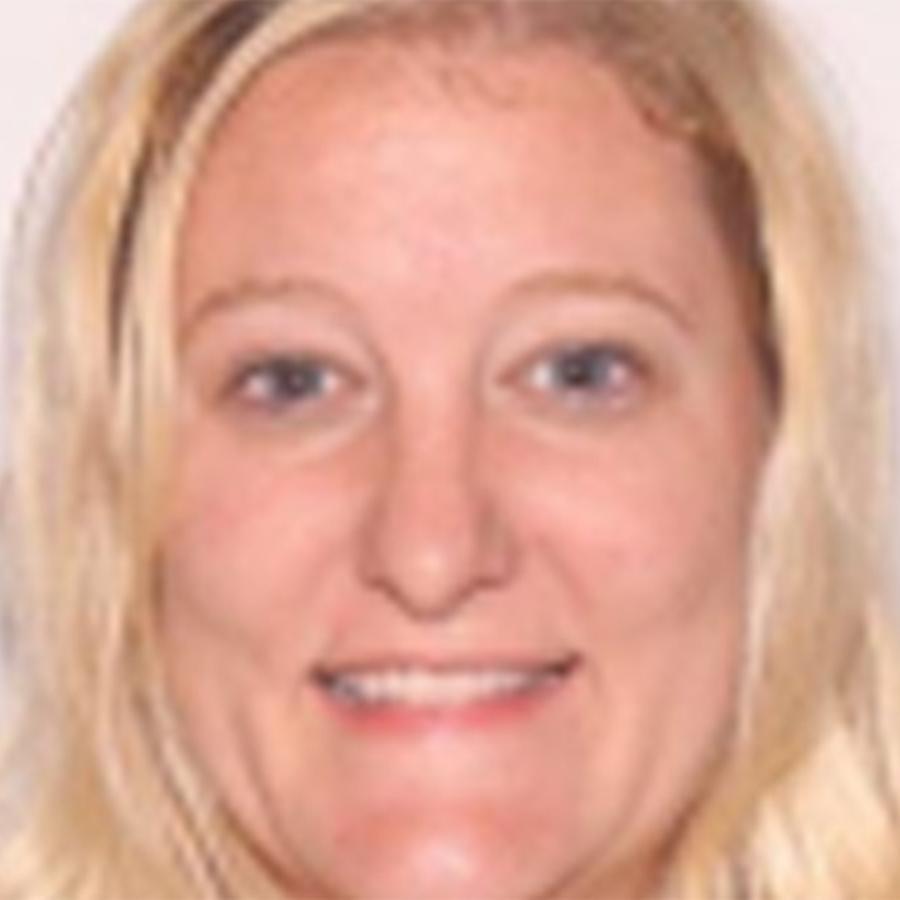 Casei Jones, la madre de cuatro niños desaparecidos