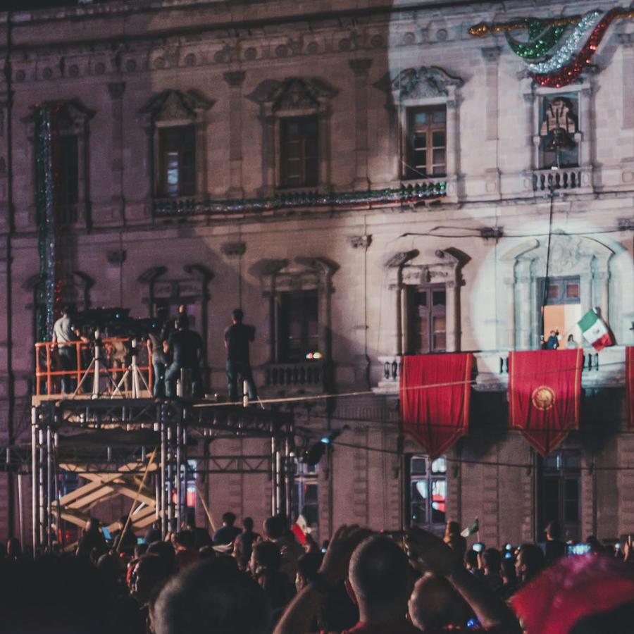 México 16 de septiembre