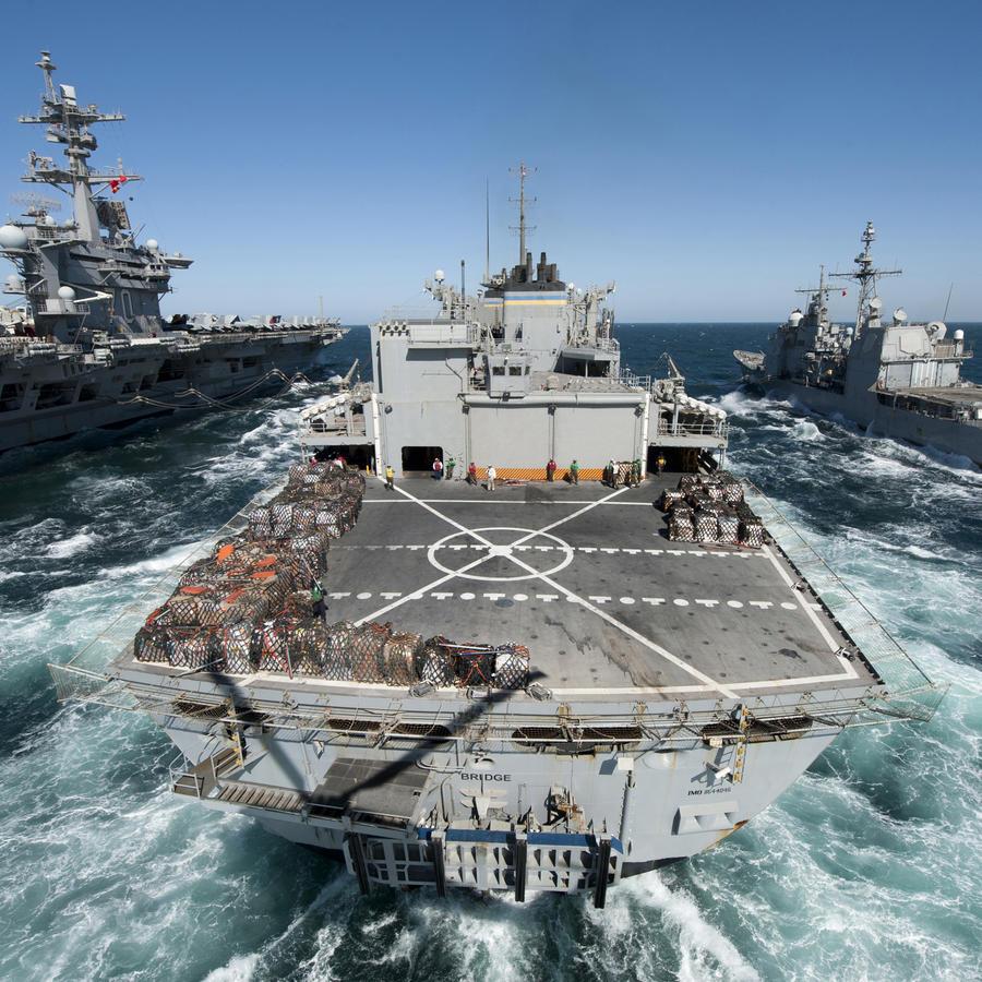 U.S. 5th Fleet
