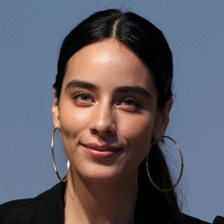 Esmeralda Pimentel habló acerca de sus preferencias sexuales.