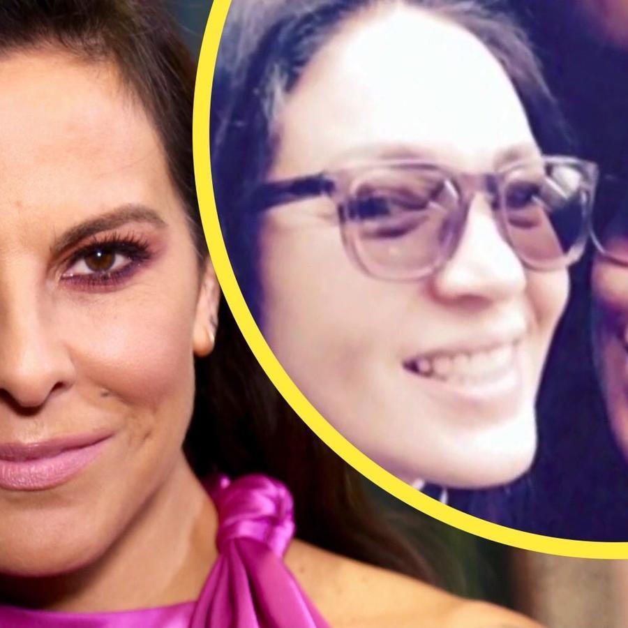 Kate del Castillo y Yolanda Andrade