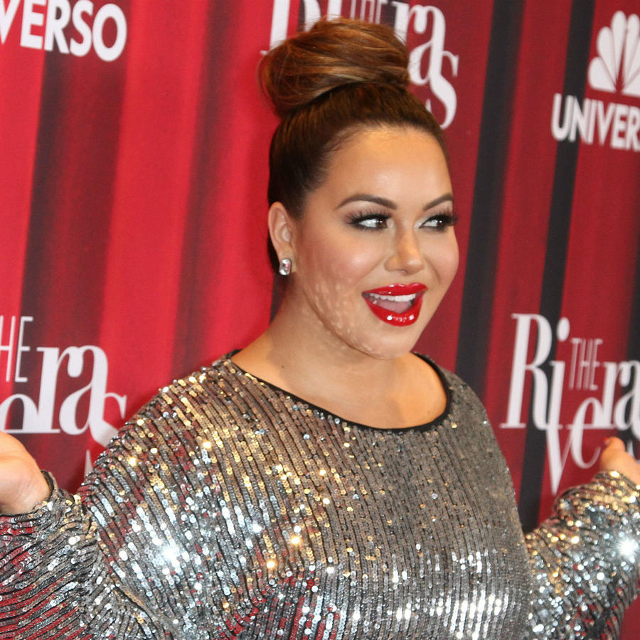 Chiquis Rivera had a wild bachelorette party