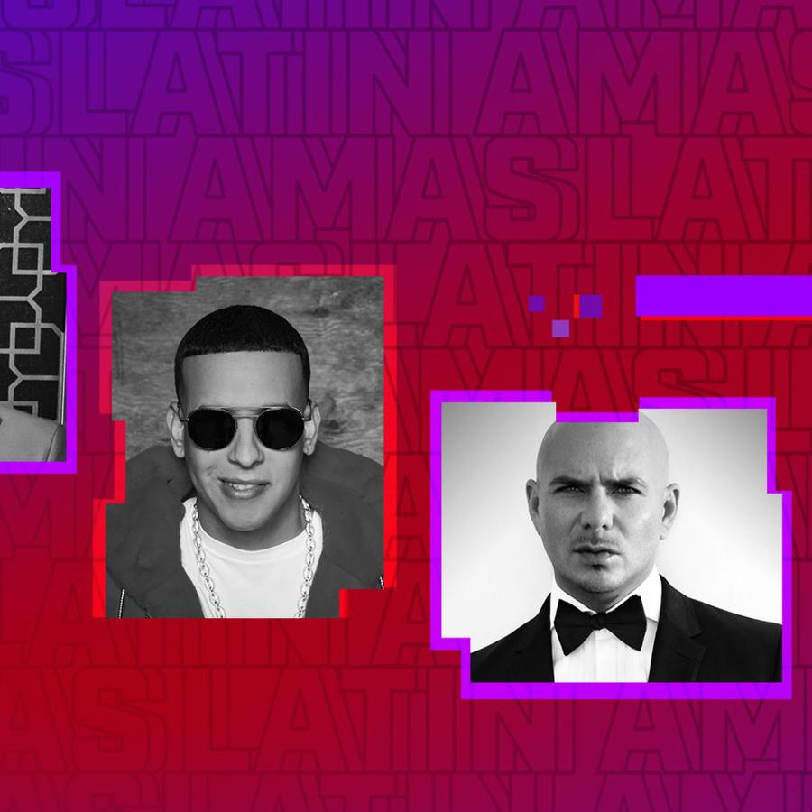 Latin AMAs 2019: Pitbull, Daddy Yankee, Jason y más artistas que se presentarán