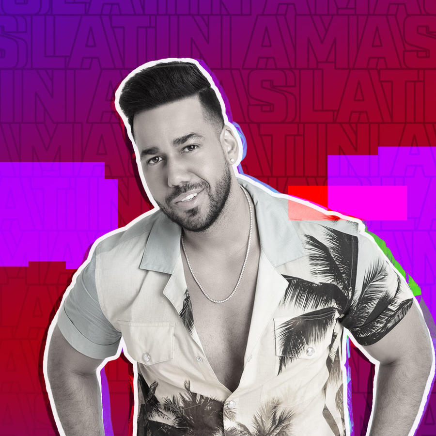 Romeo Santos actuará en los Latin American Music Awards 2019